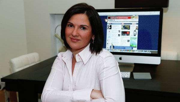 Юлия Соловьева — гендиректор российского Google, история успеха