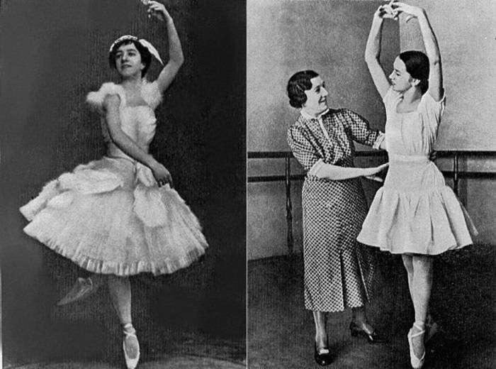 Агриппина Ваганова — основала русскую школу классического танца