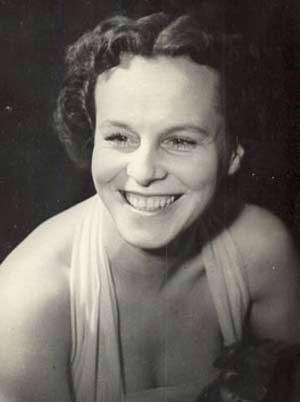 Гелена Великанова — биография, первая исполнительница «Ландышей»