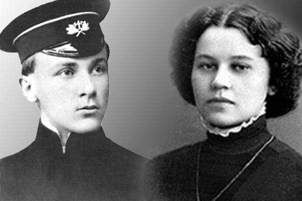 Татьяна Лаппа — первая жена Михаила Булгакова, почему Булгаков бросил жену