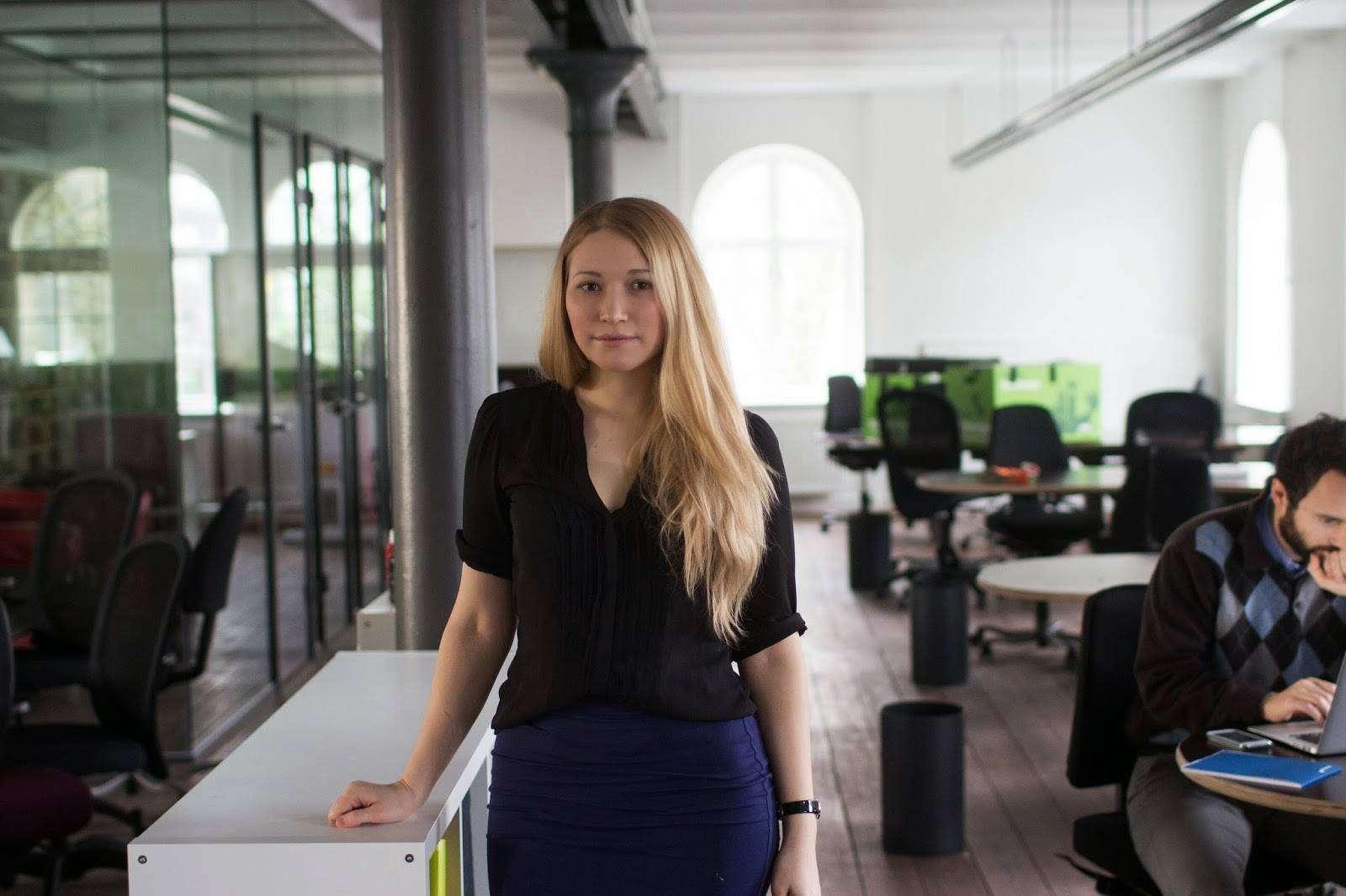 Гульназ Хусаинова — история успеха Easysize, он-лайн сервиса по определению размера одежды