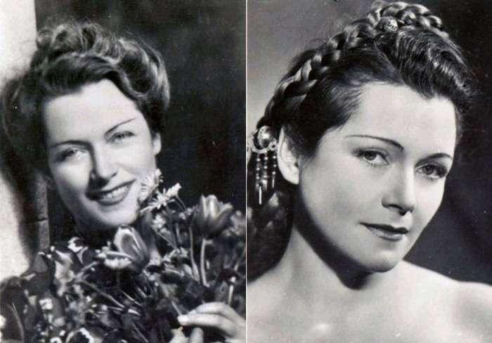 Ольга Леонардовна Чехова — актриса, жена А.П. Чехова, королева МХТ