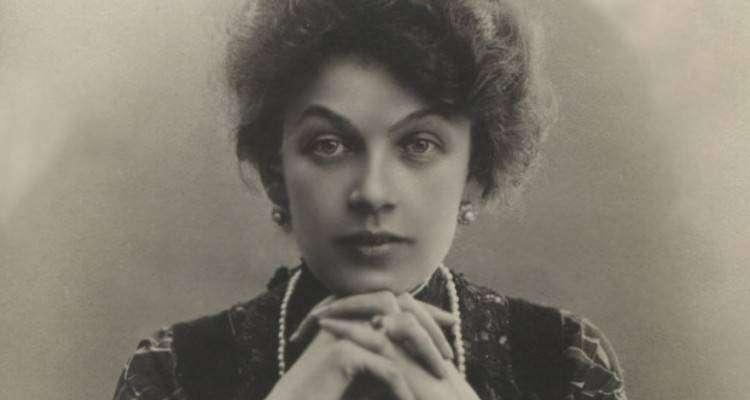 Анастасия Вяльцева — примадонна Российской империи
