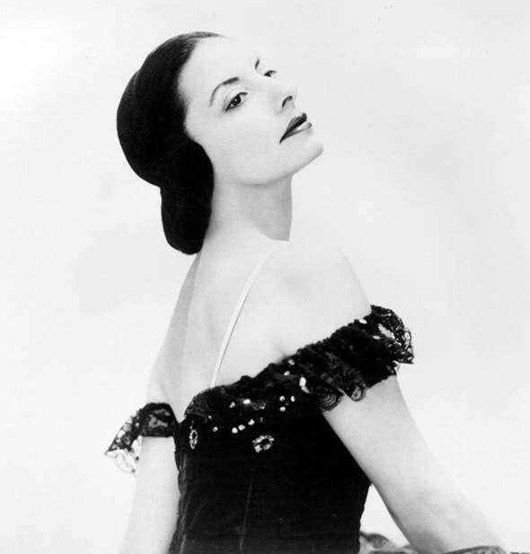 Алисия Алонсо — легенда и создательница Национального балета Кубы