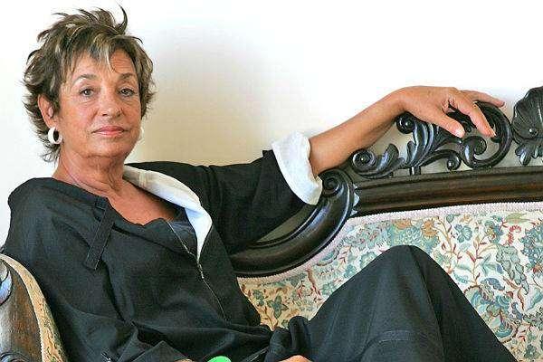 Розалия Мера — сооснователь бренда Zara