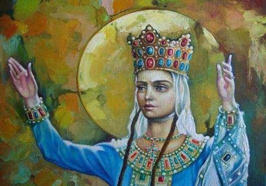 Царица Тамар — история жизни и правления