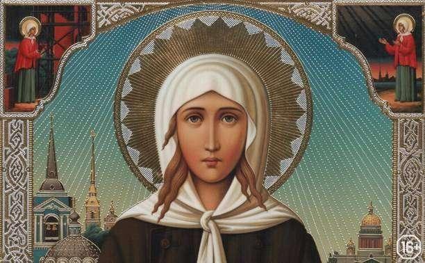 Ксения Петербургская — святая совершила подвиг во имя любви к мужу