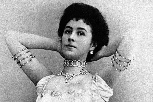Матильда Кшесинская — биография российской балерины