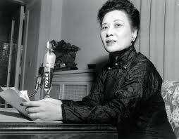 Мадам Чан Кайши: первая леди Китая поразила мир, самая влиятельная