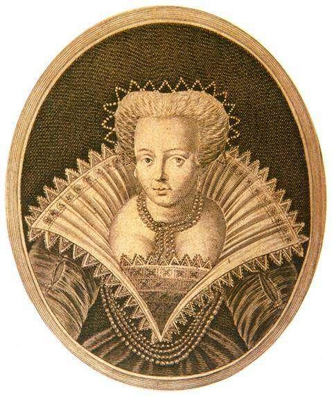Королева Марго — самая любвеобильная королева