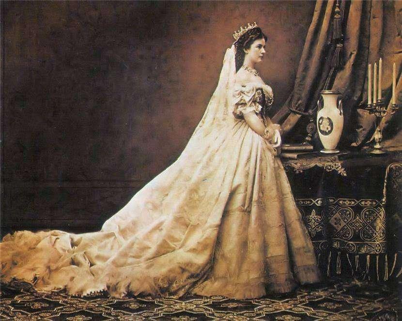 Императрица Сисси: судьба самой красивой королевы Европы