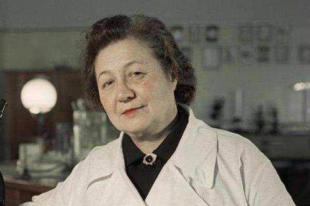 Зинаида Ермольева — создала первый отечественный антибиотик