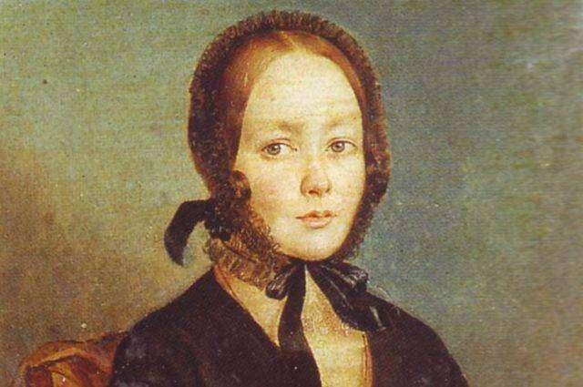 Анна Керн и Пушкин «Я помню чудное мгновенье…»