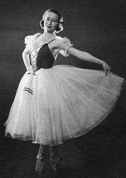 Галина Уланова — знаменитая балерина, самая титулованная артистка в СССР