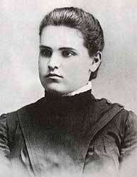 Вера Мухина — скульптор, автор «Рабочего и колхозницы»
