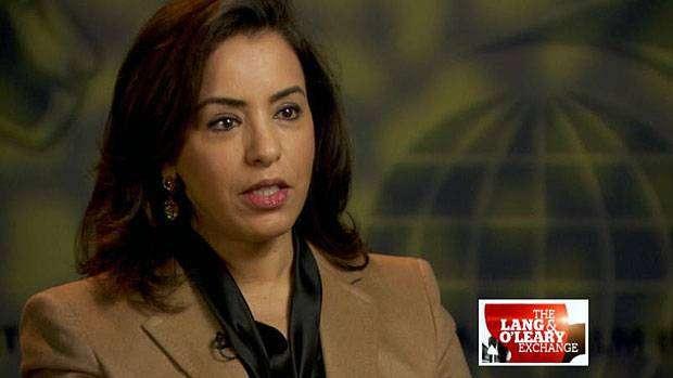 Маха Аль-Гунейм — звезда арабского бизнеса
