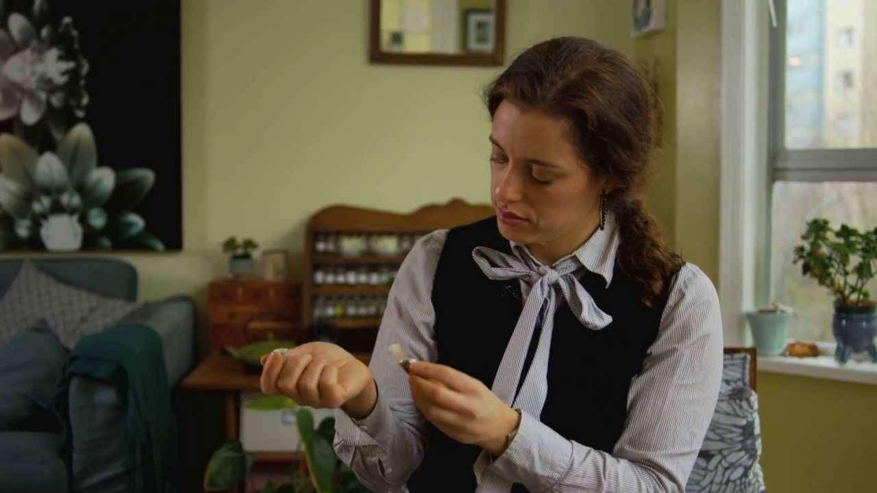 Айяла Мориель — как мама ребенка-аутиста создала уникальный парфюм