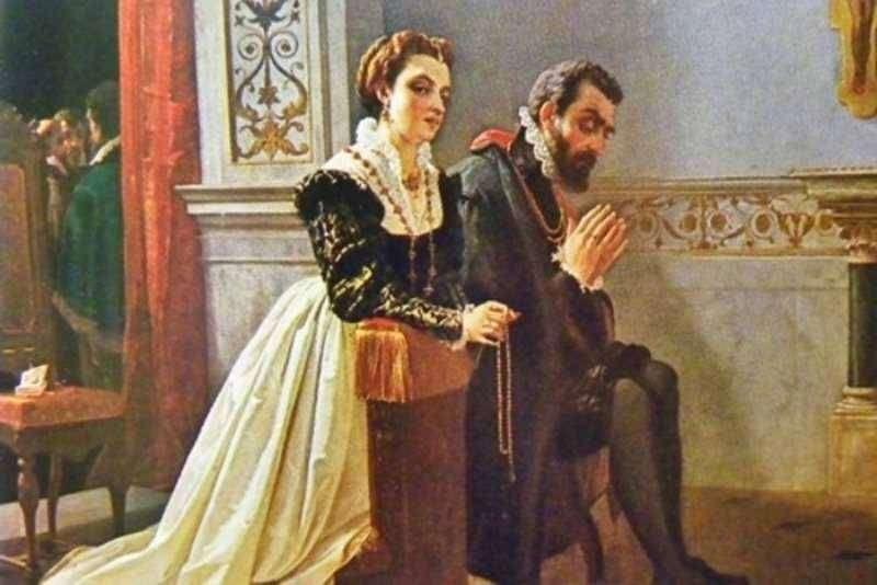 Бьянка Каппелло — самая легендарная красавица Ренессанса
