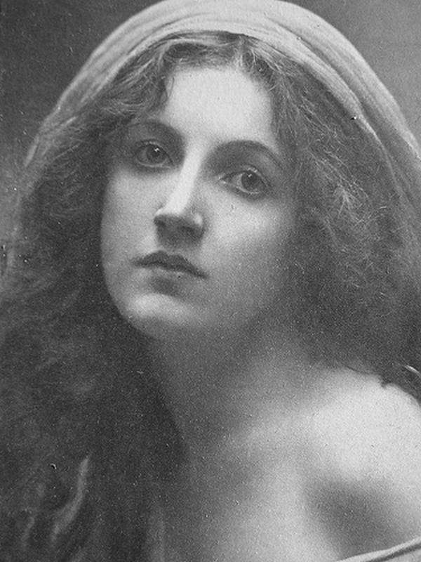 Джулия Камерон — первая в истории женщина-фотограф (200 лет)