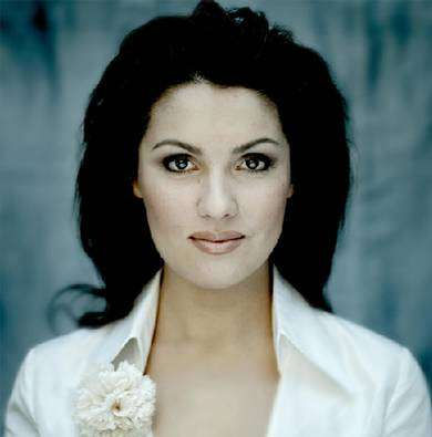 Анна Нетребко — русская оперная Золушка