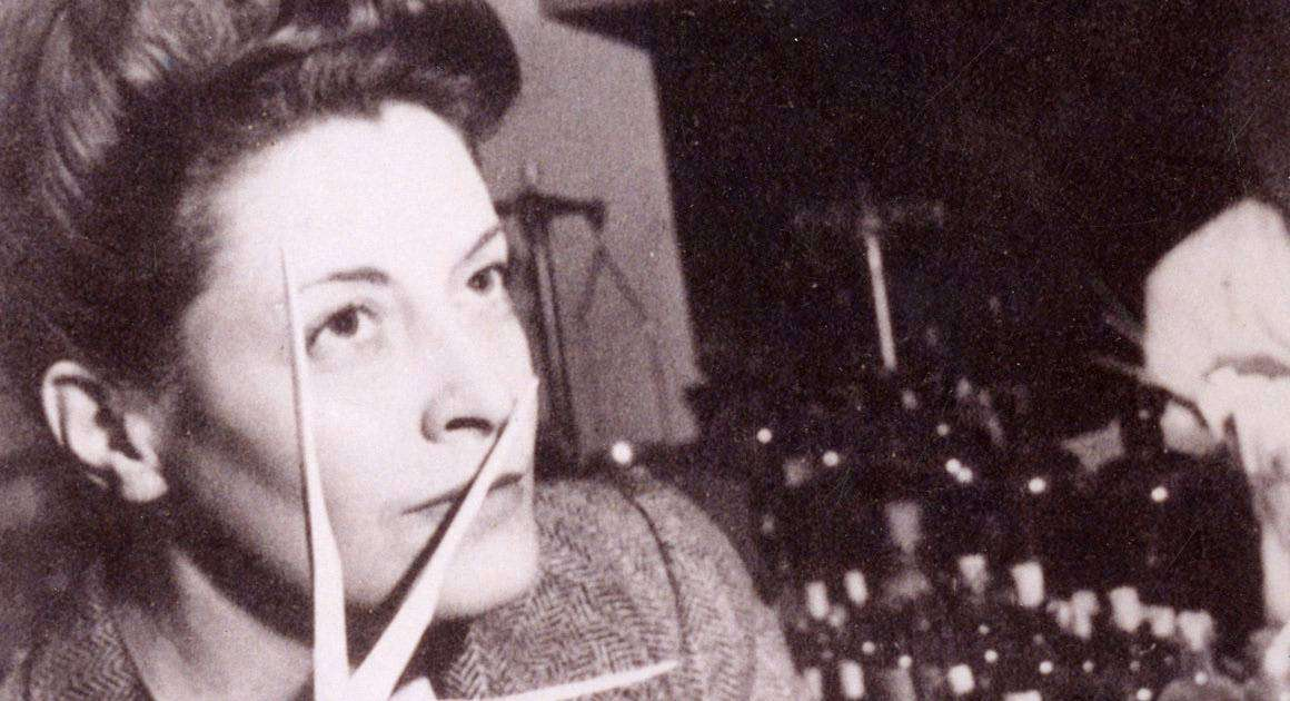 Жермен Селье — первая женщина-парфюмер (биография)