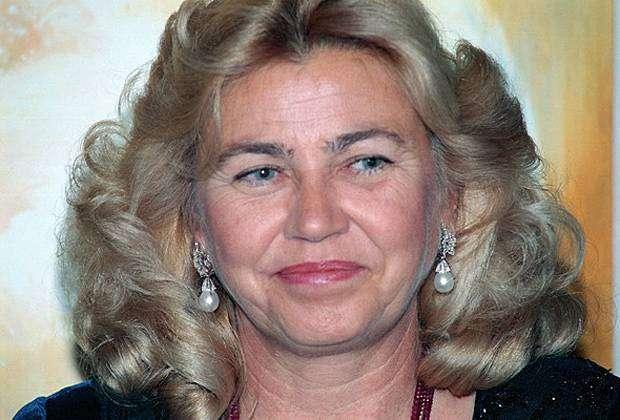 Барбара Пясецкая Джонсон: умерла «Золушка»-миллиардер