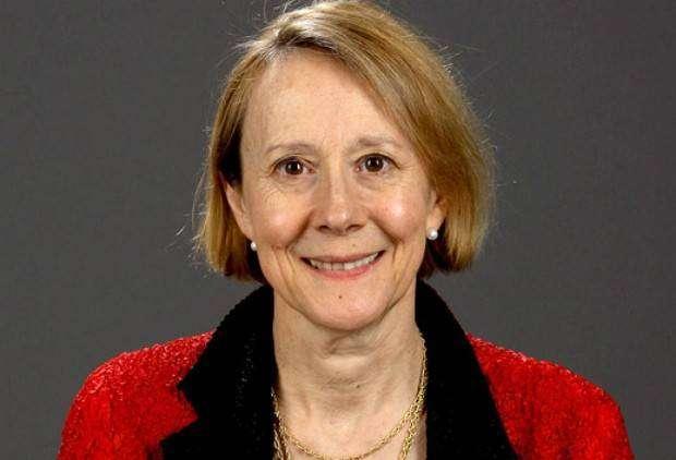 Эстер Дайсон — самая известная женщина бизнес-ангел IT-проектов