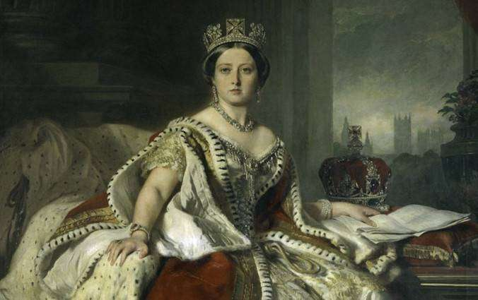 Королева Виктория «Бабушка всей Европы»