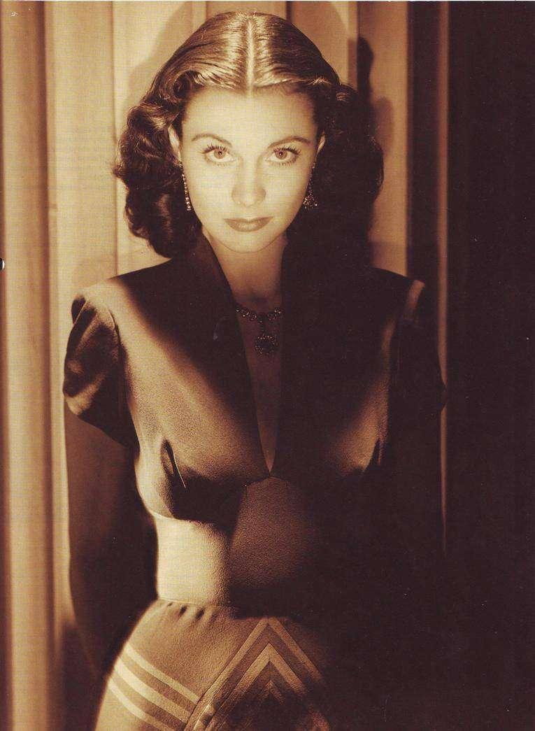 Вивьен Ли — трагедия актрисы, сыгравшей Скарлетт