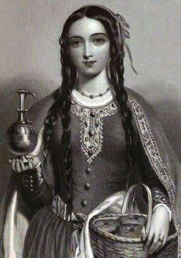 Матильда — первая королева Англии — императрица Матильда, биография