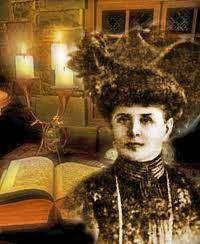 Вера Крыжановская — первая женщина-фантаст в литературе
