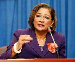 Камла Персад-Биссессар — первая женщина премьер-министр Тринидад и Тобаго, биография