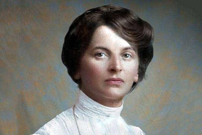 Инесса Арманд — была ли возлюбленной Ленина?