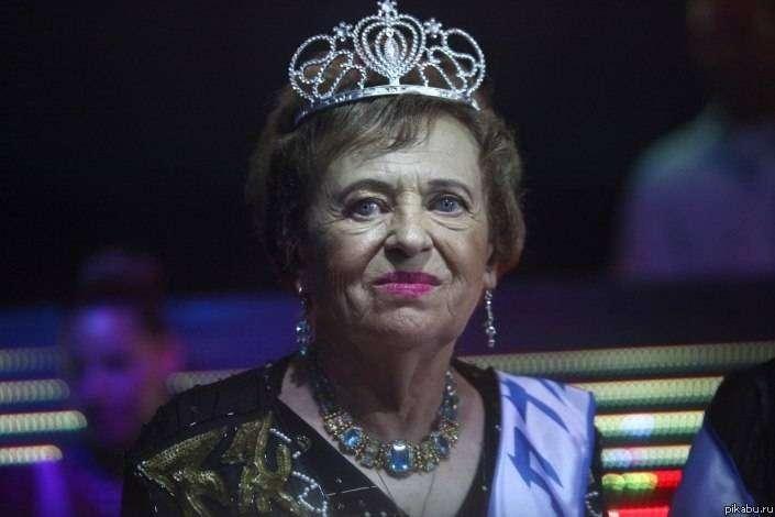 Хава Гершковиц — Мисс Холокост, самая красивая женщина, пережившая нацистские концлагеря