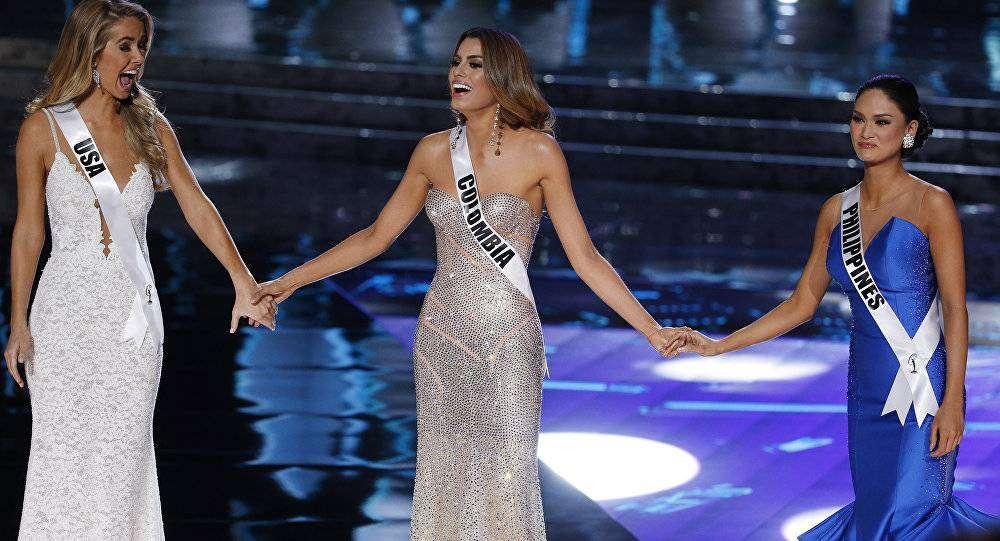 Паулина Вега — биография, «Мисс Вселенная» -2014, дорога к короне
