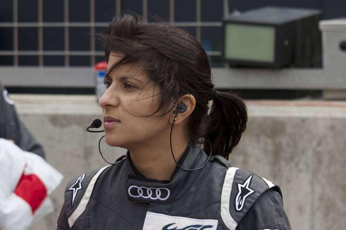Лина Гаде — первая женщина-гоночный инженер выиграла «24 часа Ле-Мана»