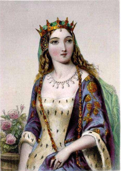 Маргарита Анжуйская — ключевая фигура Войны Алой и Белой розы