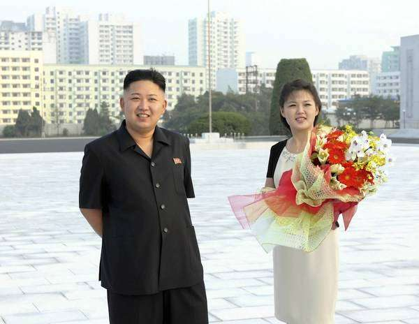Ли Соль Чжу — биография первой леди КНДР