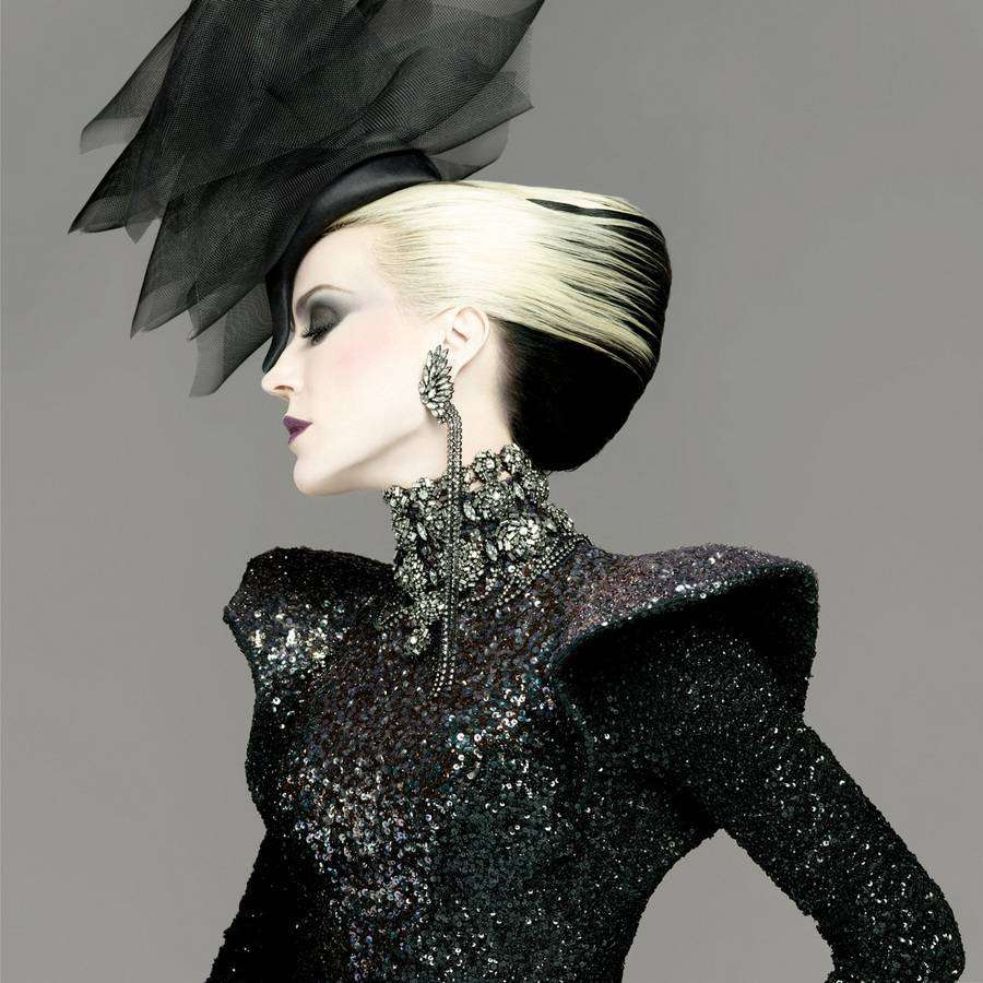 Дафна Гиннесс — светская львица, аристократка, дизайнер