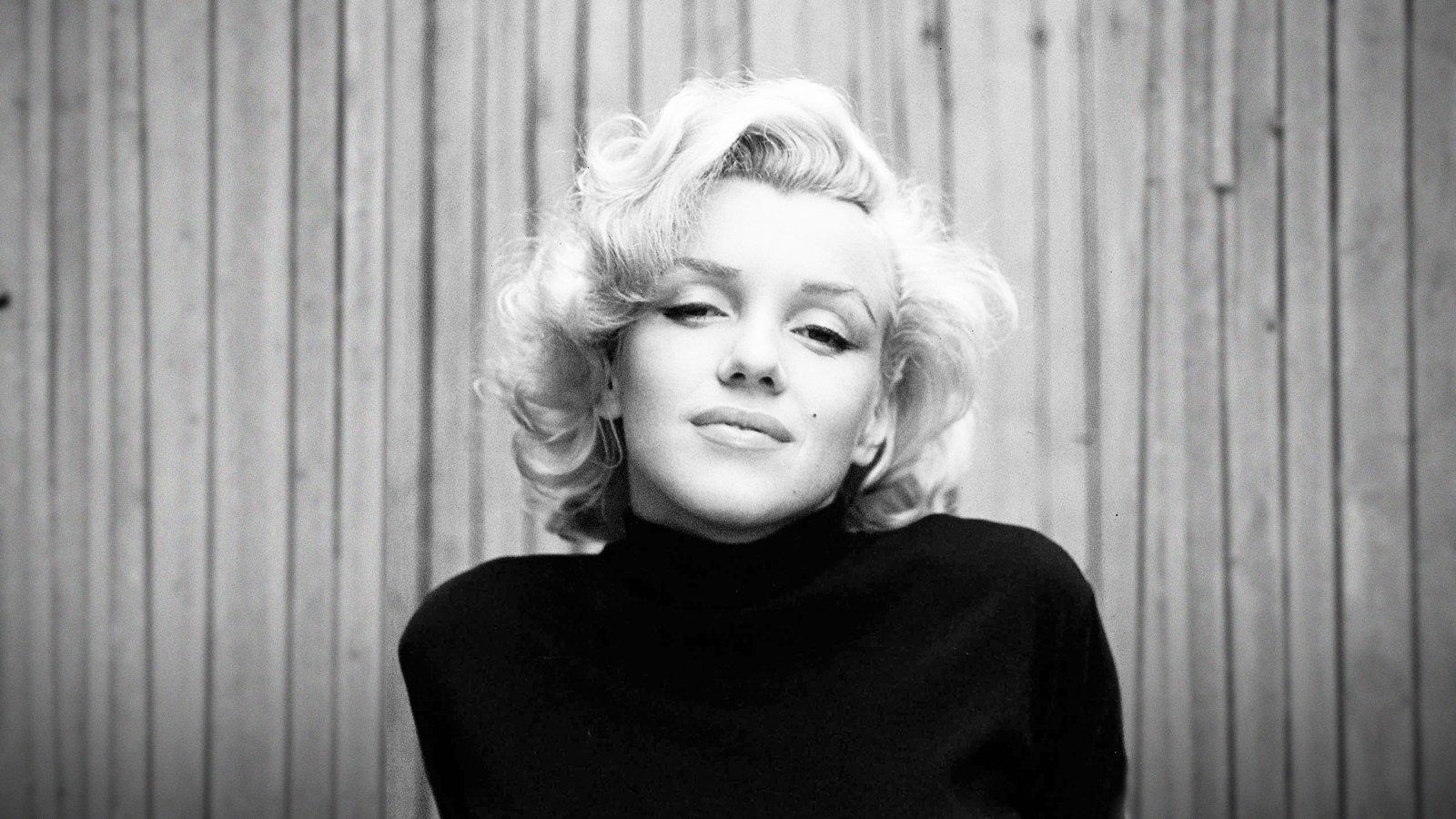 Мэрилин Монро: через тернии к аллее голливудских звезд