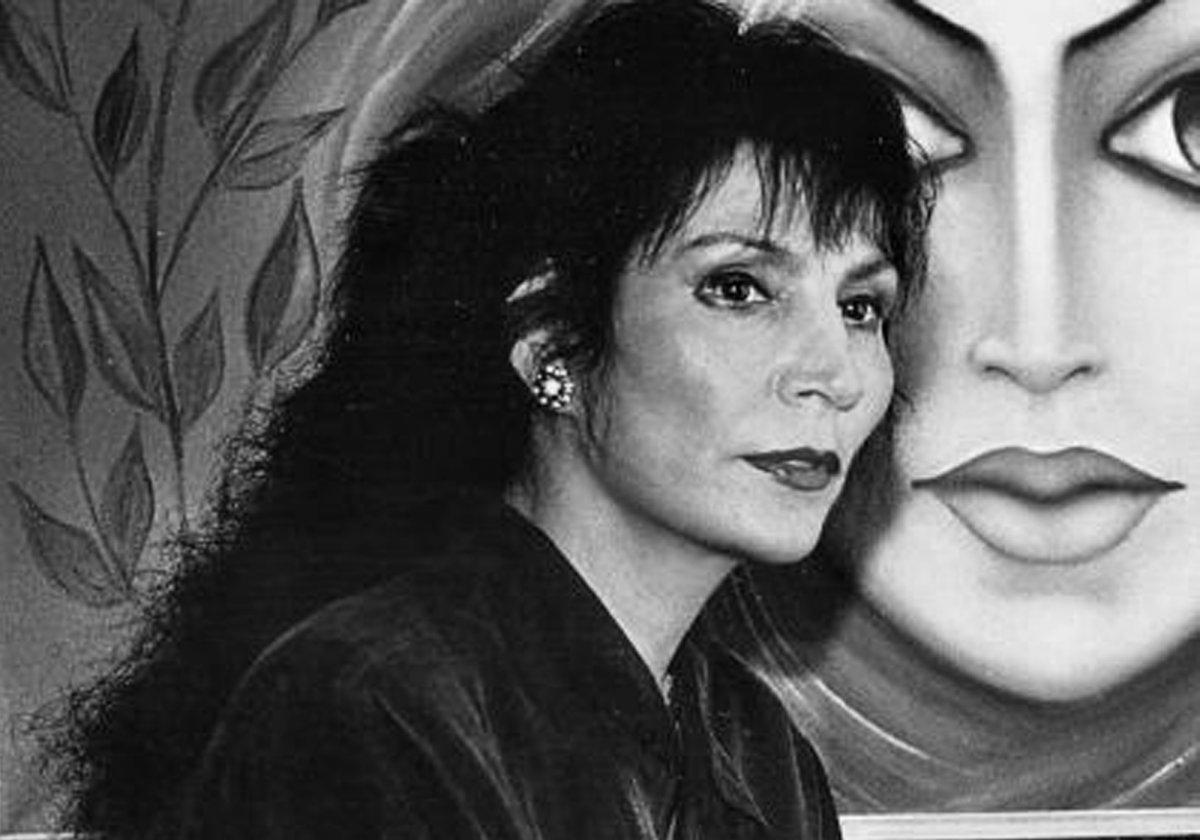 Джуна Давиташвили — легендарная целительница, биография