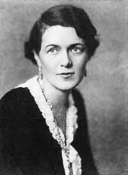 Мэри Фелпс Джекобс — изобрела бюстгальтер