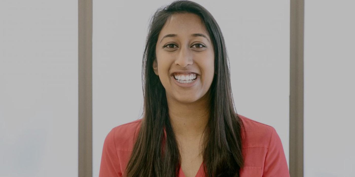 Дивиа Наг — девушка-ученый попала в список Forbes