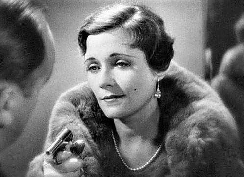 Ольга Чехова — суперзвезда и суперагент Сталина