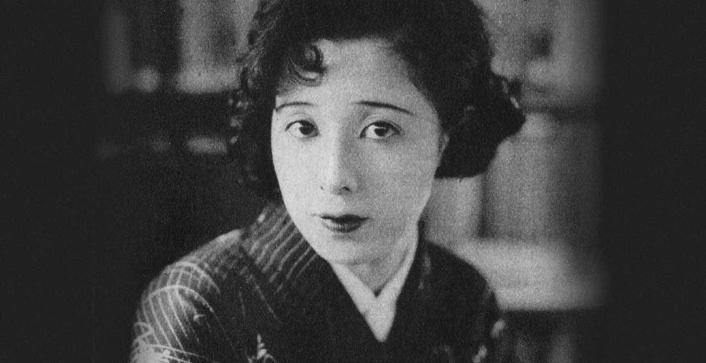Иосико Окада — звезда японского кино отбывала срок в СССР