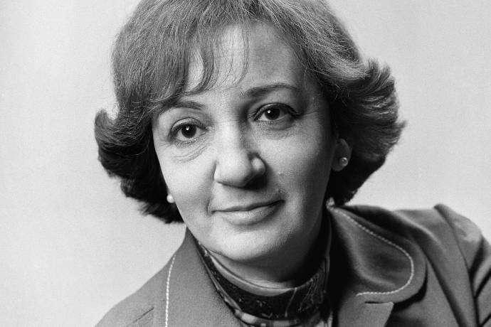 Татьяна Лиознова — биография режиссера «17 мгновений весны»