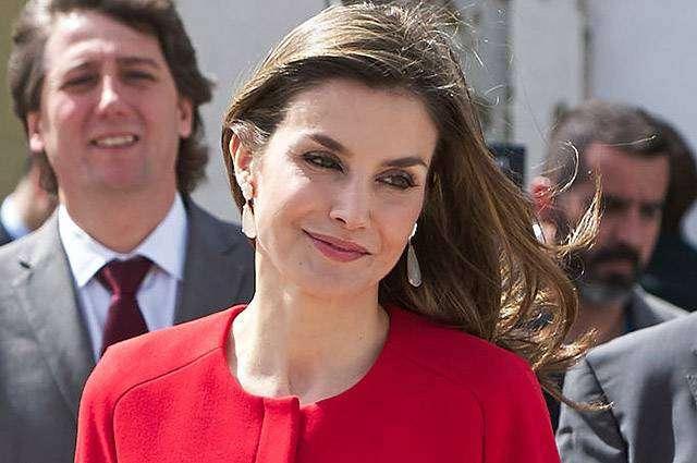 Королева Испании Летиция — «главная Золушка 2014»