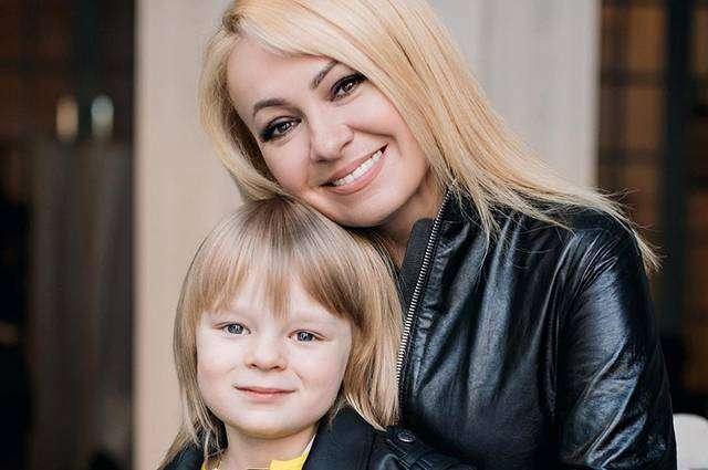 Яна Рудковская: полная биография, история любви