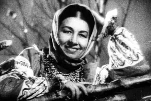 Лидия Русланова — Голос Победы, «Валенки», «И кто его знает»