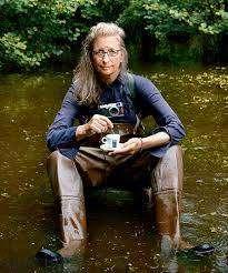Энни Лейбовиц — самая знаменитая женщина-фотограф